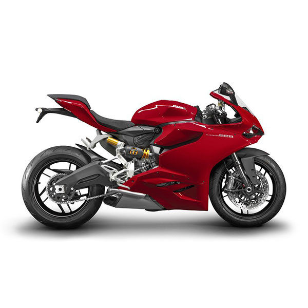 899 Panigale 2014